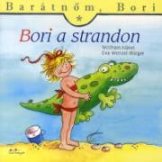 Bori a strandon - Barátnőm, Bori füzetek