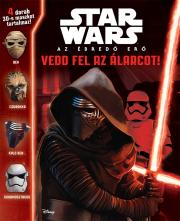 Star Wars - Az ébredő Erő - Vedd fel az álarcot!