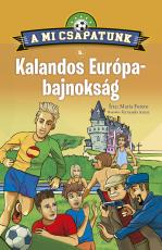 Kalandos Európa-bajnokság