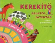 Kerekítő - Kerekítő - Állatos játéktár babáknak és óvodásoknak