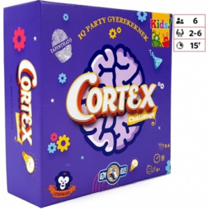 Cortex Kids - IQ Party gyerekeknek