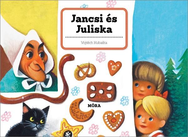 Jancsi és Juliska - Klasszikus térbeli mesekönyv