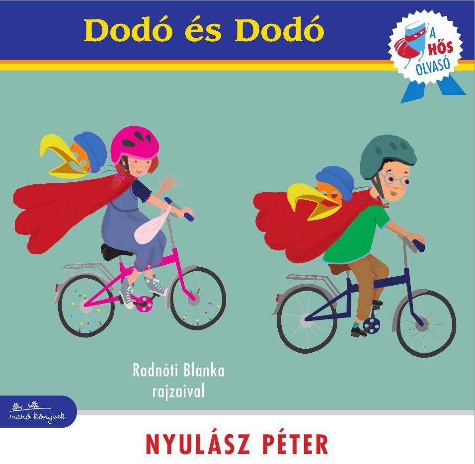 Dodó és Dodó