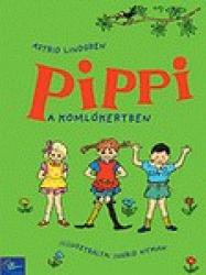 Pippi a komlókertben