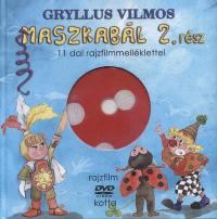 Maszkabál 2. Rész - DVD melléklettel