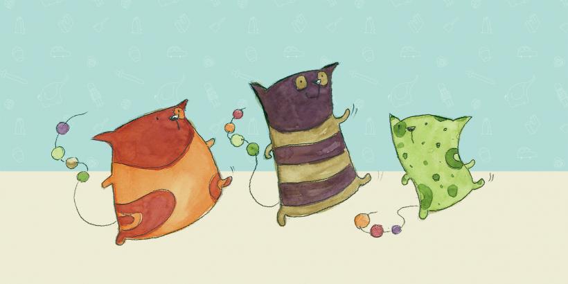 fogynak-e a cicák A coq10 segíti a fogyást