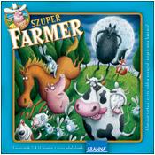 Szuper farmer - extra kiadás