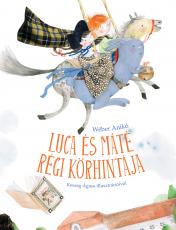 Luca és Máté régi körhintája
