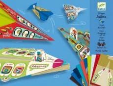 Origami - Repülők