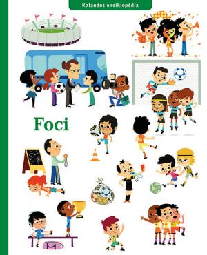 Foci - Kalandos enciklopédia
