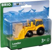 Brio - Rakodó jármű