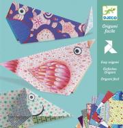 Origami - Nagy állatok