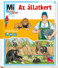 Mi Micsoda Junior 21. - Az állatkert