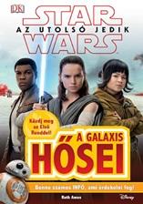 Az utolsó jedik - A galaxis hősei