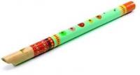 Színes furulya - játék hangszer