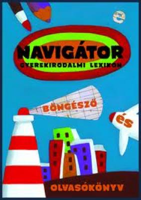 Navigátor - gyermekirodalmi lexikon