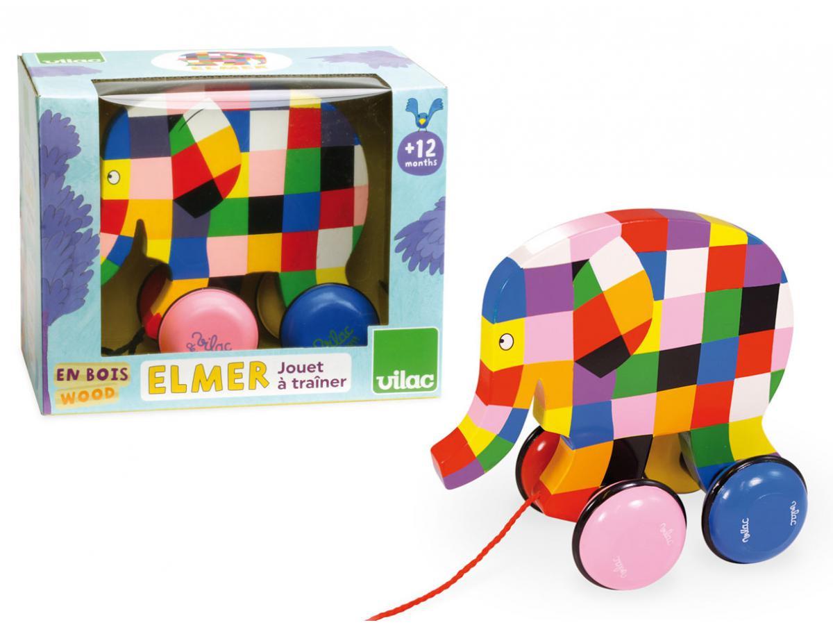 Húzható Elmer