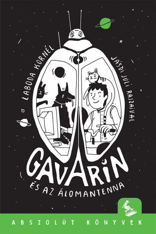 Gavarin és az álomantenna