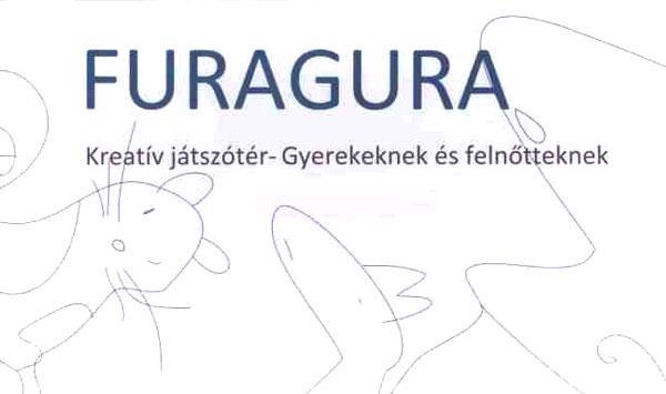 Furagura - fejlesztő rajzos társasjáték