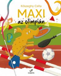 Maxi az olimpián