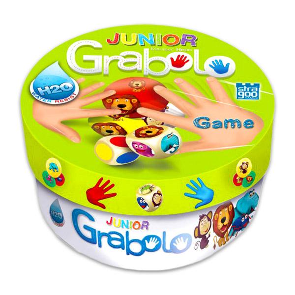 Grabolo - Junior