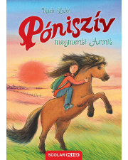 Póniszív megmenti Annit - Póniszív 10.