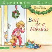 Bori és a Mikulás  - Barátnőm, Bori 48.