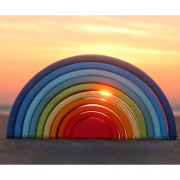 Grimms Sunset Rainbow