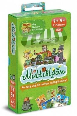 Multibloom - szorzótábla