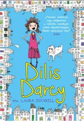 Dilis Darcy 1. - Dilis Darcy