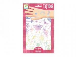 Tetoválás – Lucky charms
