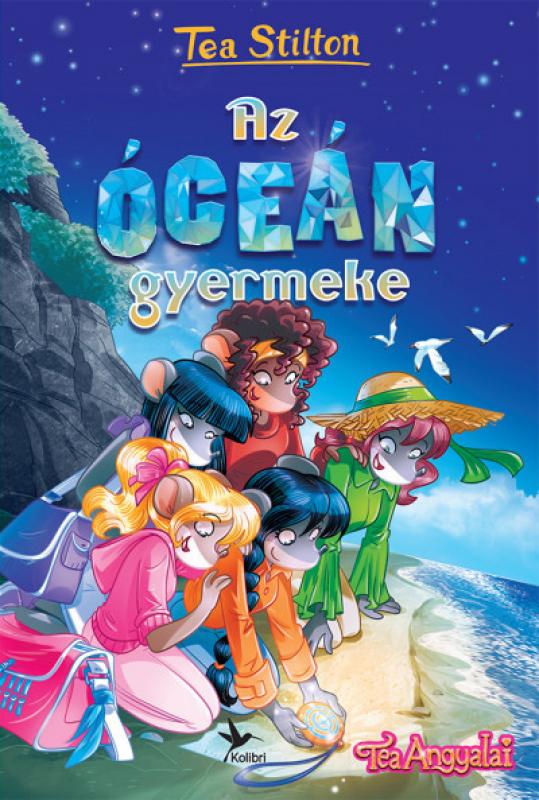 Az óceán gyermeke