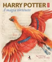 Harry Potter - A mágia története