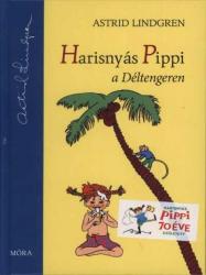 Harisnyás Pippi a Déltengeren