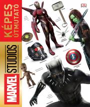 Marvel Studios - Képes Útmutató