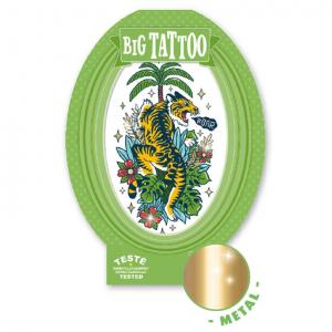 Óriás tetoválás - Tiger
