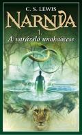 Narnia krónikái 1. - A varázsló unokaöccse