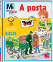 Mi Micsoda Junior 15. - A posta