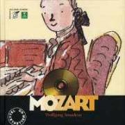 Mozart - CD melléklettel - Zeneszerzők nyomában
