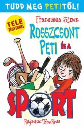 Rosszcsont Peti és a sport