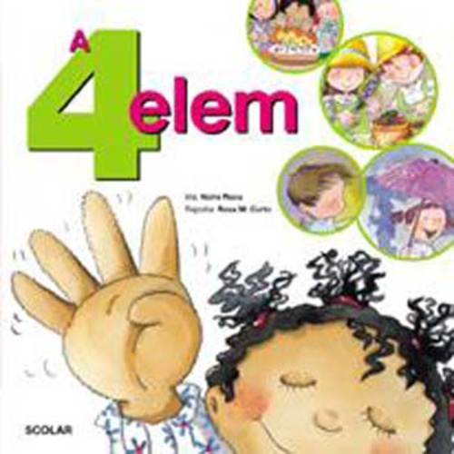 A 4 elem