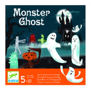 Monster Ghost - Társasjáték