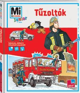 Mi Micsoda Junior 11. - Tűzoltók