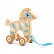Húzható lovacska - BabyPull