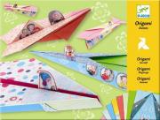 Origami - Repülők lányoknak