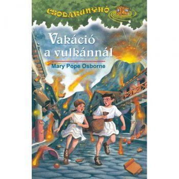 Vakáció a vulkánnál