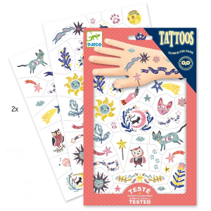 Tetoválás - Édes álom