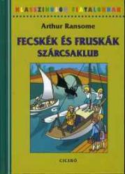 Fecskék és Fruskák 5. - Szárcsaklub