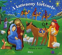 A karácsony története