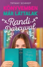 Randi Darcyval - Könyvemben már láttalak